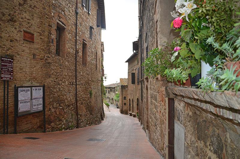 Куда поехать из Флоренции на день: Монтепульчано