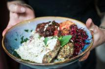 Где поесть в Генте: 6 лучших ресторанов