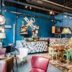 Оригинальные рестораны Гента: Wasbar