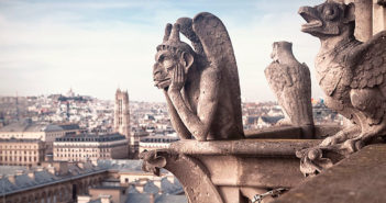 Собор Нотр-Дам-де-Пари (ФОТО): 10 малоизвестных фактов