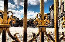 10 причин посетить Версальский дворец