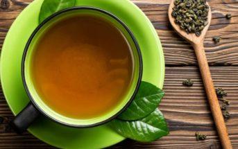 Чем полезен зеленый чай: польза, вред и правила выбора
