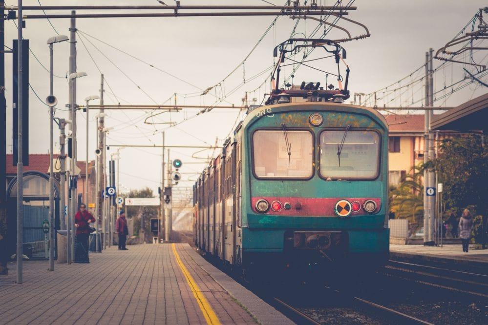 Поезда из Флоренции в Пизу