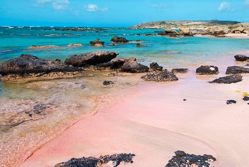 Лучшие экскурсии Крита: пляж Элафониси