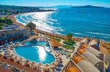 Экскурсии на Крите: гостиничный комплекс в Ханье