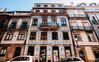 Как добраться до Порту из Лиссабона