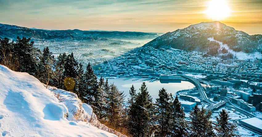 Zachem Ehat V Norvegiyu Zimoj 2019 Vosem Luchshih Razvlechenij