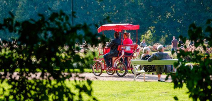 Остров Маргит, Будапешт (ФОТО) — развлечения и проезд