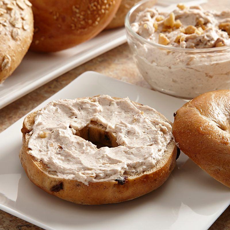 Рецепт ореховой пасты для бутербродов / тостов