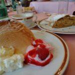 Еда в Австрии: зальцбургский нокерльн