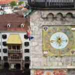 Что посмотреть в Инсбруке: Stadtturm
