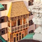Дом с Золотой крышей (Инсбрук, Австрия)