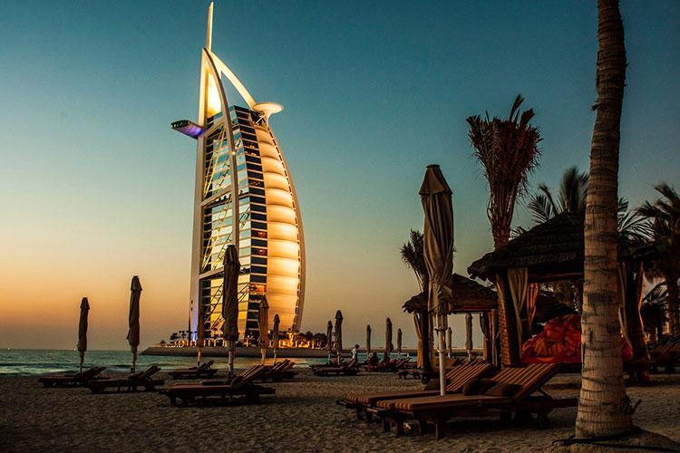 Отдых в Дубае в мае: Рамадан
