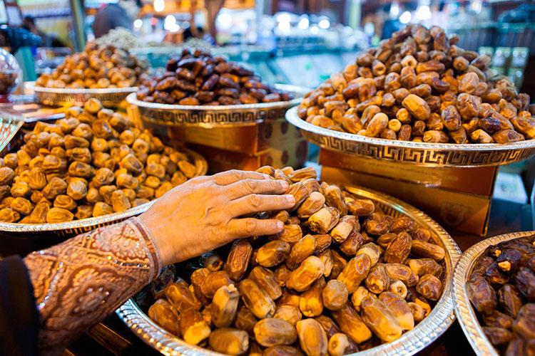 Стоит ли ехать в Дубай в Рамадан