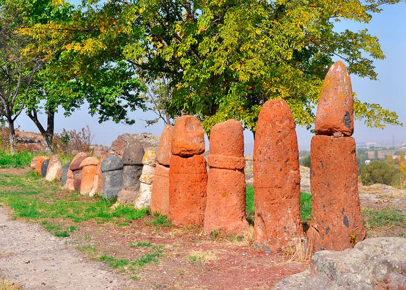 Однодневные маршруты из Еревана: Мецамор