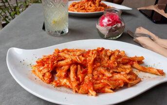 Где пообедать в Сиене: Tullio Ai Tre Cristi