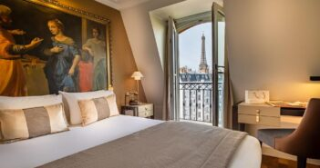 Hôtel Le Walt (Париж, Франция)