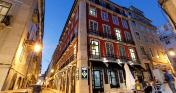 Hotel Lis Baixa (Лиссабон, Португалия)