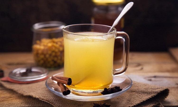 Что попробовать в Минске: крамбамбулю на меду и травах