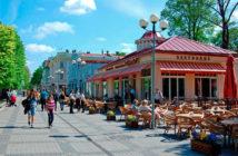 Экскурсии из Риги: в Юрмалу на один день