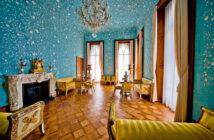Воронцовский дворец, Крым