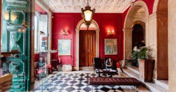 Хостел The Independente Hostel & Suites в Лиссабоне