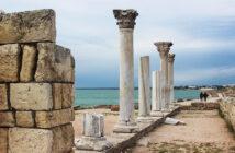 Экскурсионный тур по Крыму и Севастополю