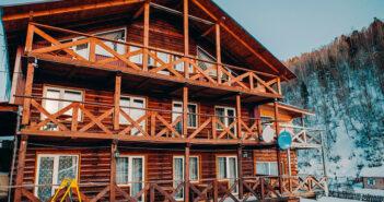 Отели Листвянки: Гавань Байкала