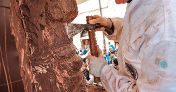 Фестиваль шоколада в Перудже — программа и даты