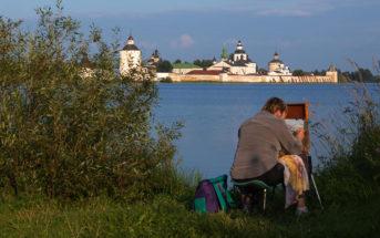 10 мест, куда поехать из Вологды