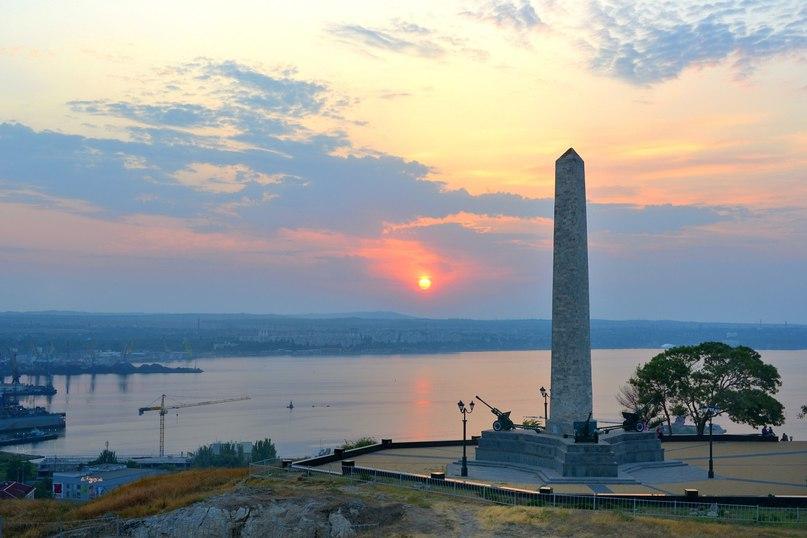Гора Митридат (Керчь, Крым)