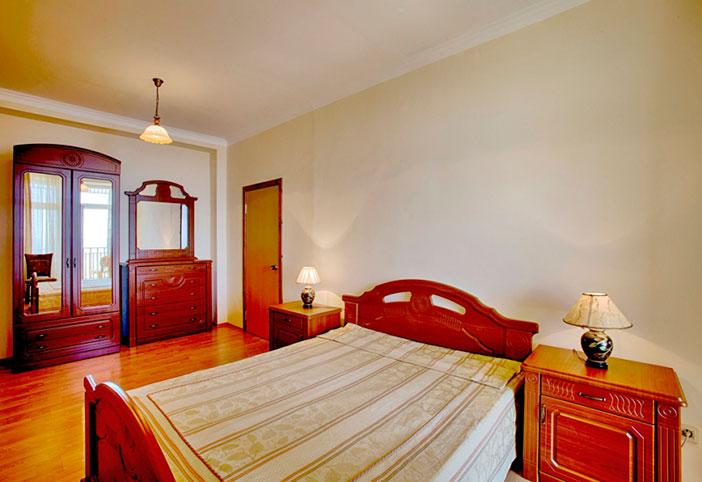 Отель Сосновая роща, Пицунда