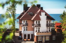 10 лучших отелей Зеленоградска