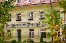 5 лучших отелей Янтарного