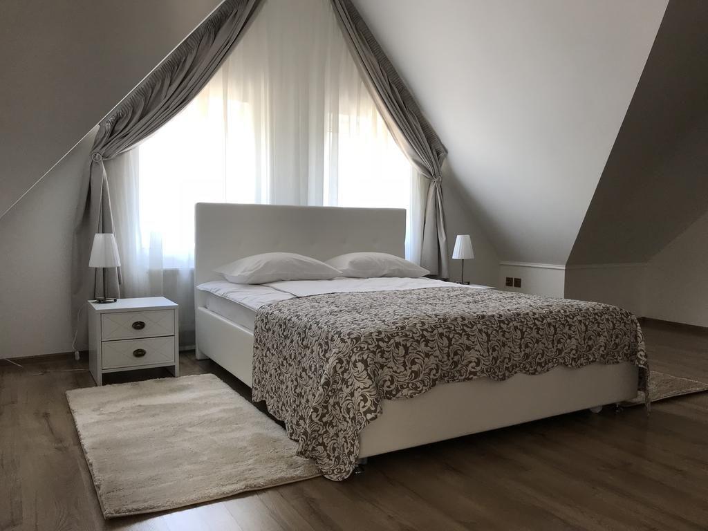 Гостевой дом Робертина, Янтарный