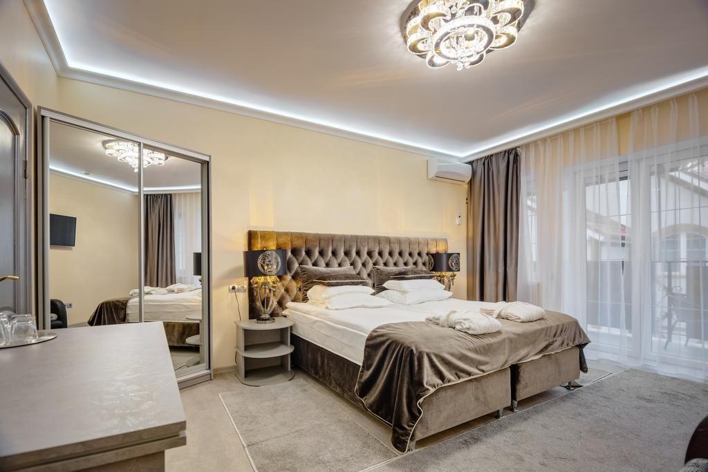 EXCLUSIVE HOTEL в Зеленоградске
