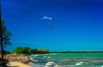 10 лучших пляжей Калининграда