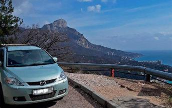 Аренда авто в Крыму: как сэкономить