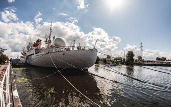 Калининград в сентябре: отдых