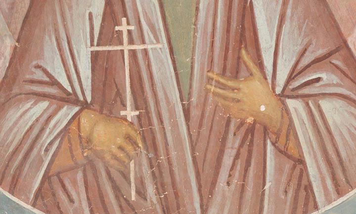 Музей фресок Дионисия, Ферапонтово